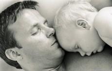 Как привлечь папу к воспитанию ребенка