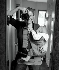 путешествуем с грудным ребенком
