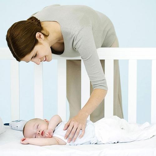 почему ребенок не спит ночью