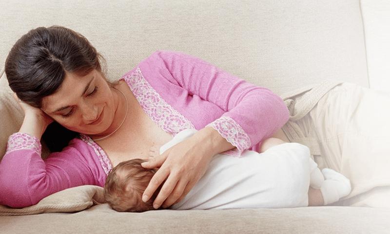 ребенок отказывается от груди по каким причинам