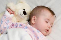 ребенок плохо засыпает на ночь