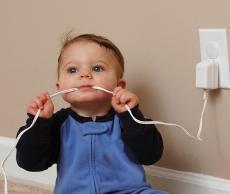 Безопасности еще до рождения малыша