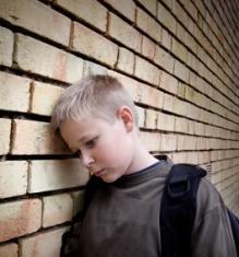 Ребенка обижают в школе: что делать?