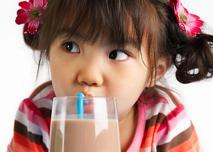 с какого возраста можно давать ребенку какао в чем его польза