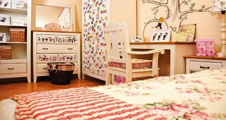 Как сделать детскую комнату функциональной