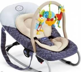 шезлонг для ребёнка
