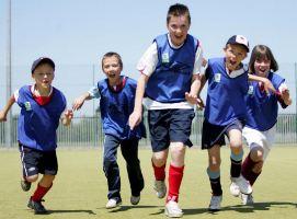 Как выбрать спортивную обувь для ребенка-школьника