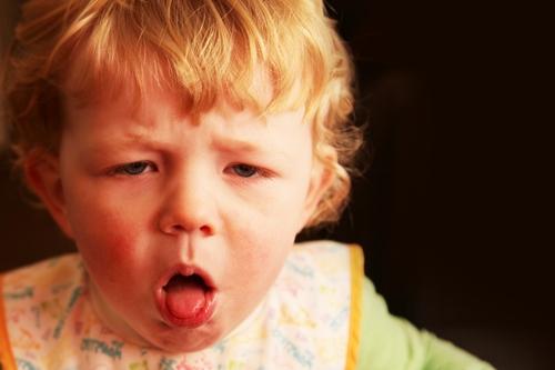 Ребенок кашляет уже месяц
