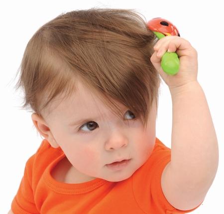 Луковое масло против выпадения волос