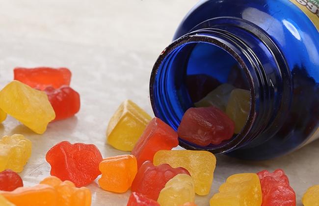витамины для детей от 1 года