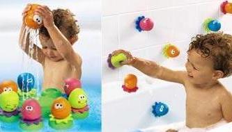 Водные игрушки