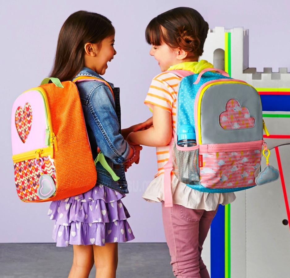 рюкзак для 1 класса