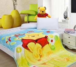 выбрать детское постельное белье