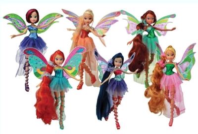 куклы Винкс