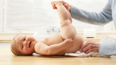 запор у новорожденного что делать