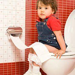 запор у ребенка что делать