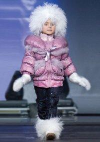 Утеплитель в детской одежде